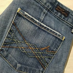 {Citizens of Humanity} jeans
